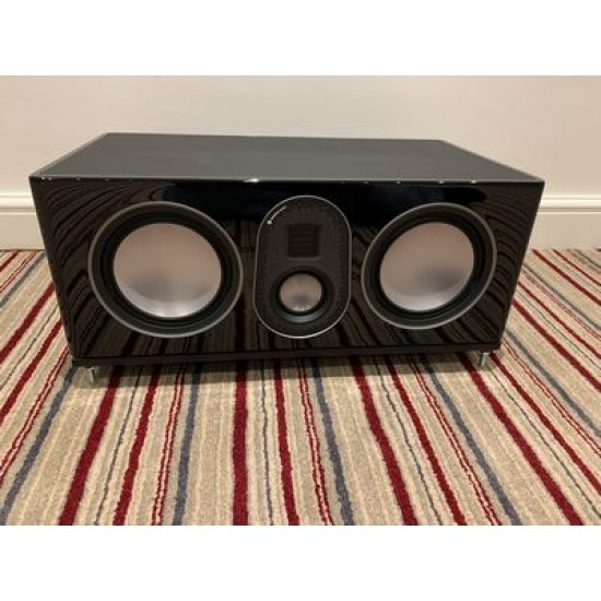 CS Open Frame Centre Speaker Stand Support