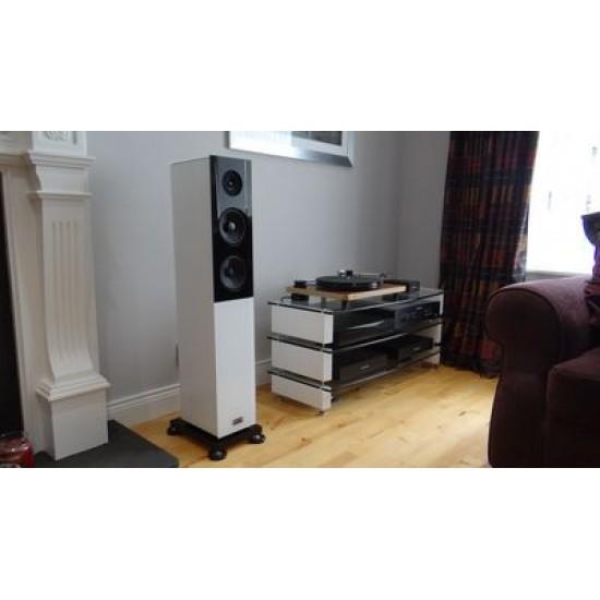 Audio Visual Furniture Milan Reference 10 Plasma 3 Support