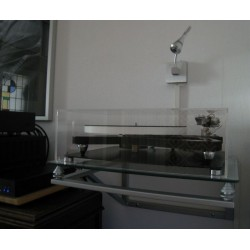 HiFi Equipment Isolation iRAP (Isolation Resonance Absorbing Platform)