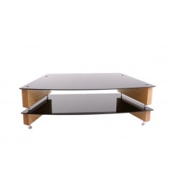 Audio Visual Furniture Milan 6 LCD 2 Corner Support Range
